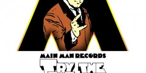 Main Man Records