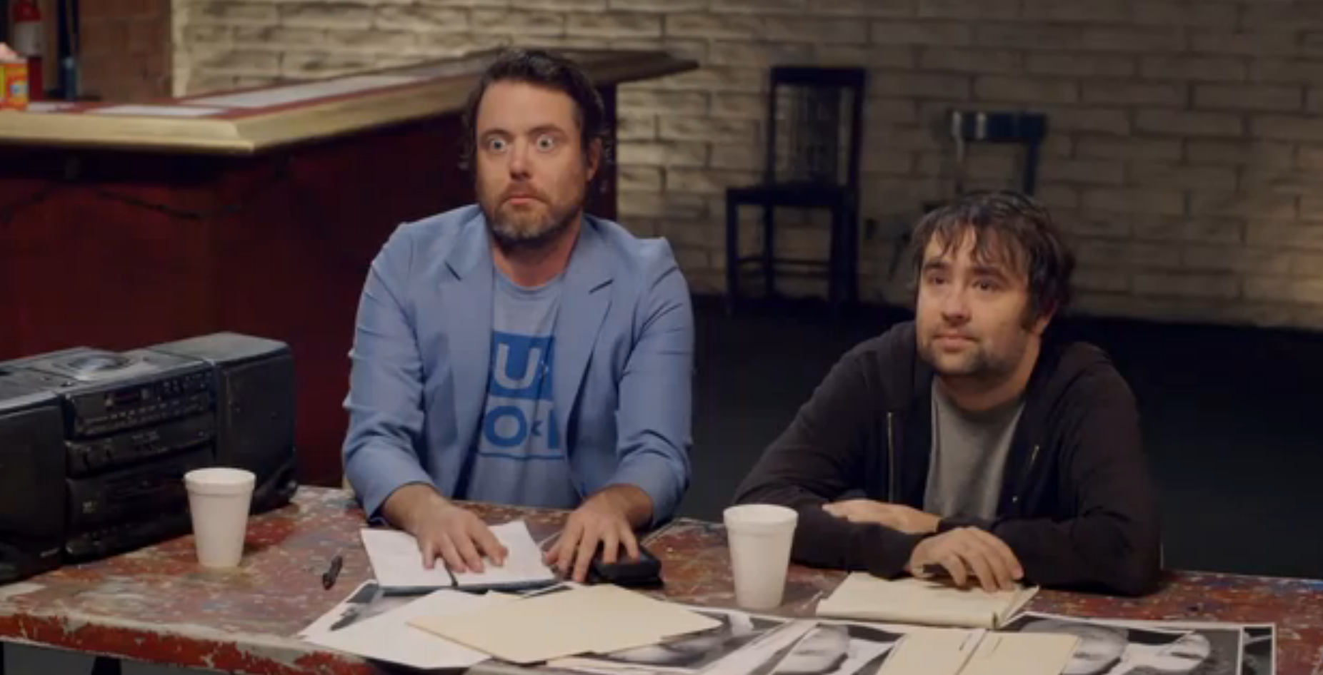 Funny Or Die Unearths The Postal Service Band Auditions From 2002
