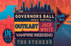 Outkast, Jack White, Vampire Weekend, The Strokes Headline Governors Ball 2014