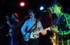 Surfer Blood Played The Saint w/Fort Lean ++ Wake Up (Photos)