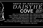 TONIGHT: Taste of Nashville Tour Hits Asbury Lanes w/ Daisyhead, Cove, Nest, & Forever Losing Sleep