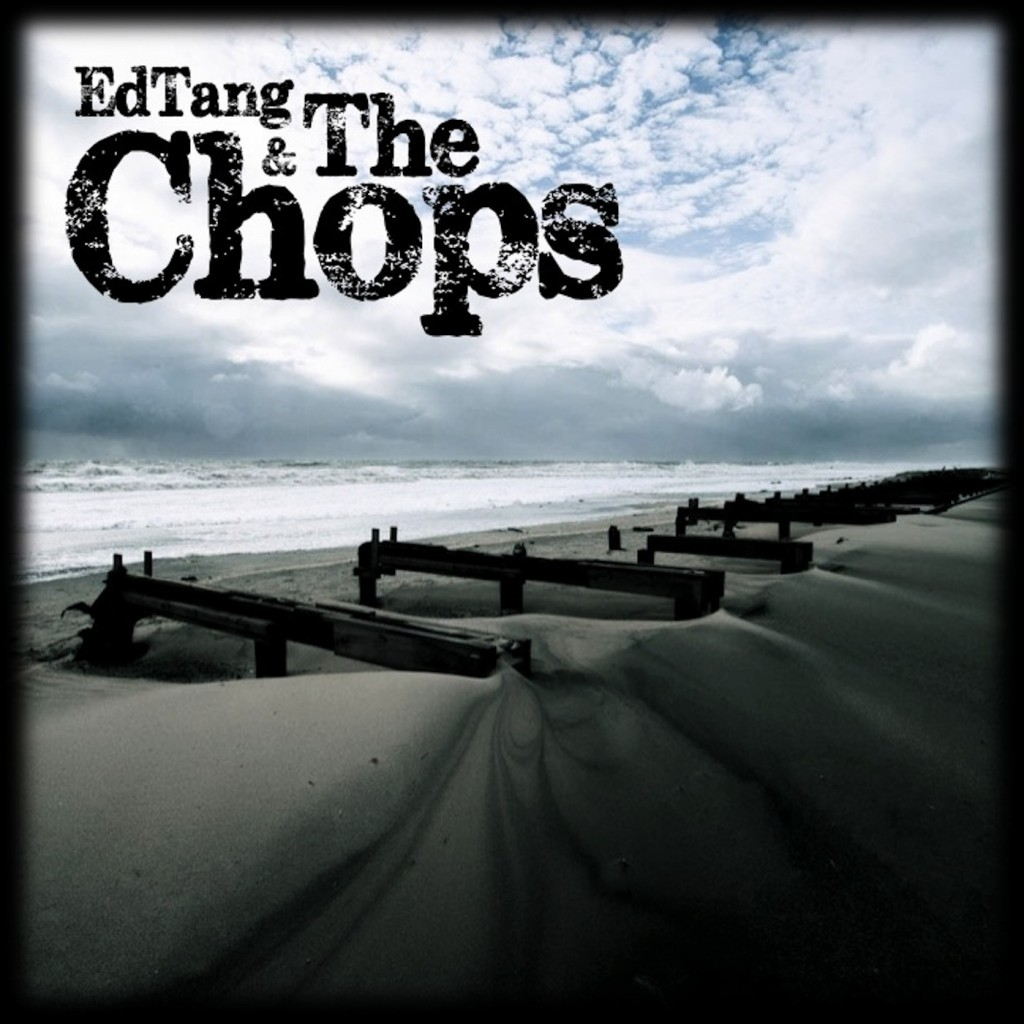 EdTang & The Chops