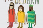 """RDGLDGRN Drops New Single """"Robots"""" Featuring Dave Grohl On Drums"""
