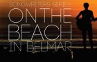 90.5 The Night, DJ Jeff Raspe To Host Songwriters On The Beach In Belmar: Elizabeth & The Catapult, Simone Felice, Harper's Fellow ++ More