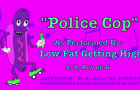 "Low Fat Getting High Enter An Otherworldly Karaoke Booth In The Video For ""Police Cop"""
