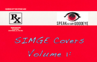 SIMGE Covers Vol. 1: Holy City Zoo, Tango Machina, Black Clouds ++ More Cover Queens of the Stone Age