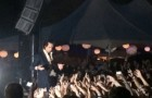 Nick Cave & The Bad Seeds Seduced Prospect Park With Devendra Banhart & Nicole Atkins