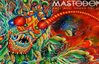 Album Review: Mastodon &#8211; <i>Once More &#8216;Round The Sun</i>