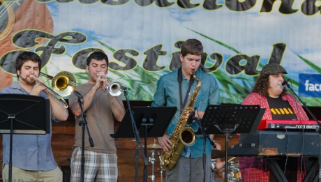 Shady Street Show Band