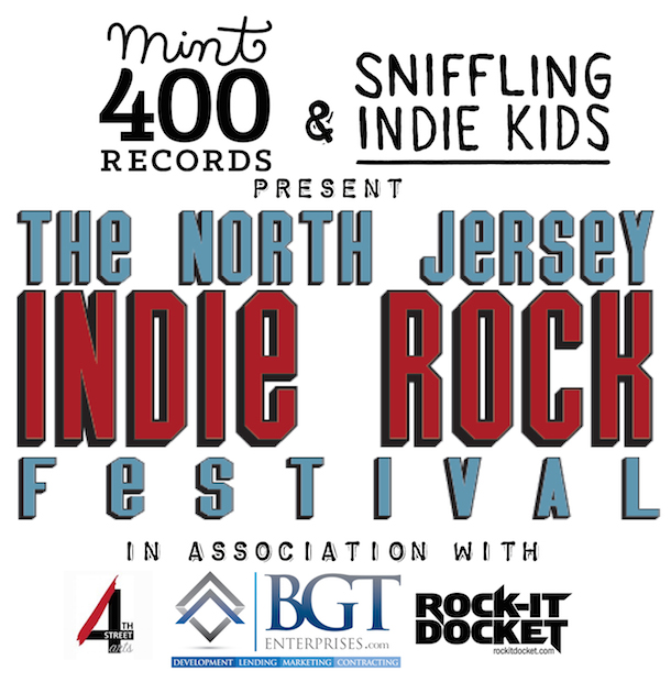 North Jersey Indie Rock Festival