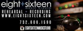 Eight+Sixteen Music Studio