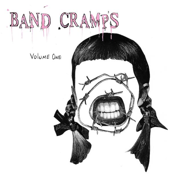 Band Cramps
