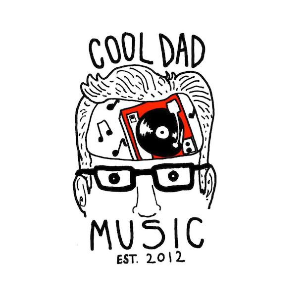 CoolDad Music
