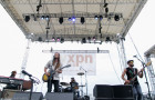 SIMGE On The Scene: Swift Technique, Lukas Nelson, Bermuda Triangle + more played XPN Festival